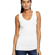 Michael Stars   v-Neck Tank Photo