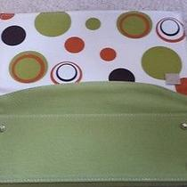 Miche Bag Classic Shell Joie  Retired  Colorful and Fun With Big Dots Photo