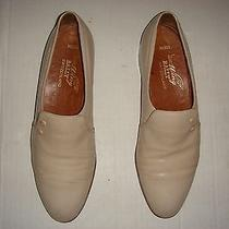 Michel Extra Souple Wing Bally Switzerland Vintage Men's Dress Shoes Photo