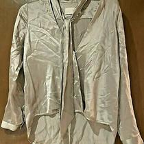 Michelle Mason Silk Top Size S Photo