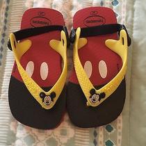 Mickey Mouse Havaianas  20 (6) Photo