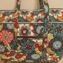Mickey's Perfect Petals Vera Bag Photo