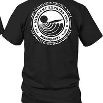 Midnight Express Retro T Shirt Photo