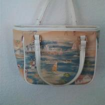 Mini Seaside Fossil Purse Photo