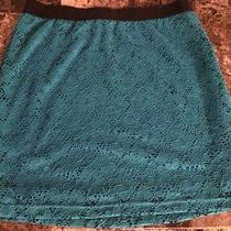 Mini Skirt Large No Boundaries Xhilaration Forever 21 Mossimo Victorias Secret Photo