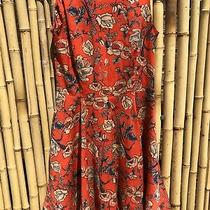 Mink Pink Floral Pink Dress Size Xs/8 Photo