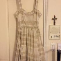 Mink Pink Striped Dress - Size Small Gently Worn Photo