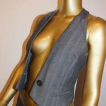 Mink Pink Vest Waistcoat Top - Nina Proudman - 14 Photo