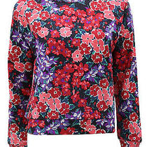 Minkpink Floral Print Jumper Photo