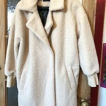 Minkpink Jacket Womens Beige M New Photo