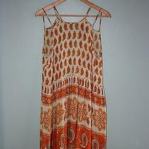 Minkpink Paisley Dress Size M Photo