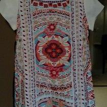 Minkpink Tunic Dress Size Medium Photo