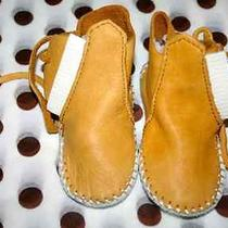 Minnetonka Baby Toddler Moccasins  Photo