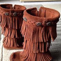 Minnetonka Boot Photo