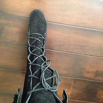 Minnetonka  Boots (Size 8) Photo