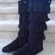 Minnetonka Boots Womens 7 Photo