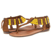 Minnetonka Ibeza Dusty Brown Size 8 Photo