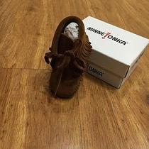 Minnetonka Infant Shoes Photo