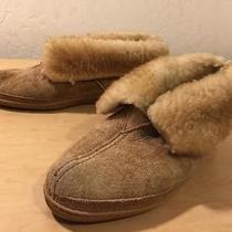 Minnetonka Men's Ankle Moccasins Men's Size 7 Photo