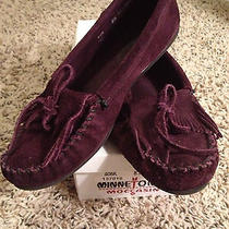 Minnetonka Moccasin Photo