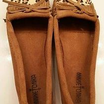 Minnetonka Moccasin Size 10 Photo