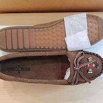 Minnetonka Moccasin Thunderbird Ii  New in Box 603 Photo