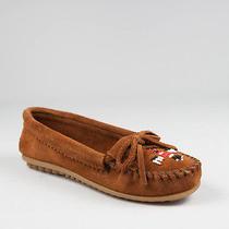 Minnetonka Moccasin Thunderbird Ii Shoes Us 6.5 Photo