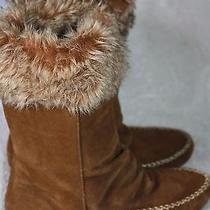 Minnetonka Moccasin Womens Boots11  Photo