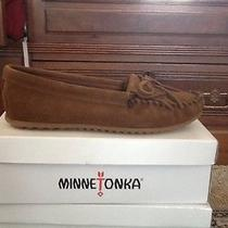 Minnetonka Moccasins Photo