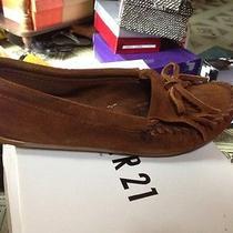 Minnetonka Moccasins Shoes-Size 6.5 Photo
