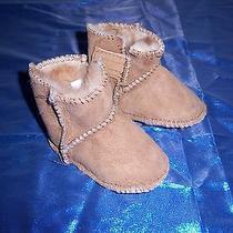 Minnetonka Moccasins Size 1 Booties Photo