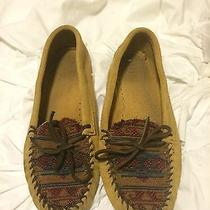 Minnetonka Moccasins Size 8 Photo