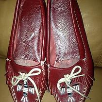 Minnetonka Moccasins Size 8  Photo