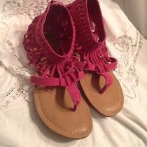 Minnetonka Sandals 7 Photo