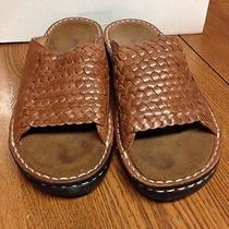 Minnetonka Sandals Size 8 Photo