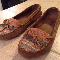 Minnetonka Shoes Size 7 Photo