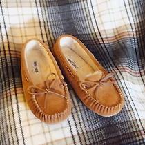Minnetonka Women's Slippers - Moccasins - Nwot Size 9 Photo