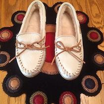 Minnetonka Womens Slippers 6 Nwob Photo
