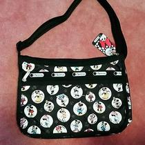 Minnie Mouse Hobo Bag by Lesportsac - ''celebrate Minnie'' Photo