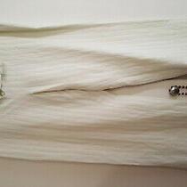 Mint Condition Ann Taylor Loft Linen Stripe Pants Sz 6 Must See Photo