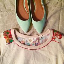 Mint Madewell Flats Photo
