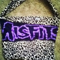 Misfits Bag. Punk Rock Rockabillypsychobilly Photo