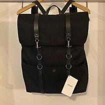 Mismo M/s Backpack Black Essential Rare Like Want Les Essentials Acne Studios Photo