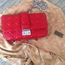 Miss Dior Genuine Leather  Gift and Free Shipping Photo