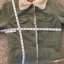 Missimo Jacket Medium- Green Photo