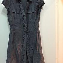 Missoni Chambrey Ruffle Dress Photo