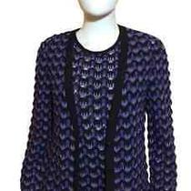 Missoni Chevron Sweater Set Size Medium / 6 Photo