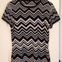 Missoni Chevron Top Medium Photo