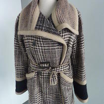 Missoni Coat Photo