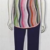 Missoni Collection Vintage Stripe Top Photo